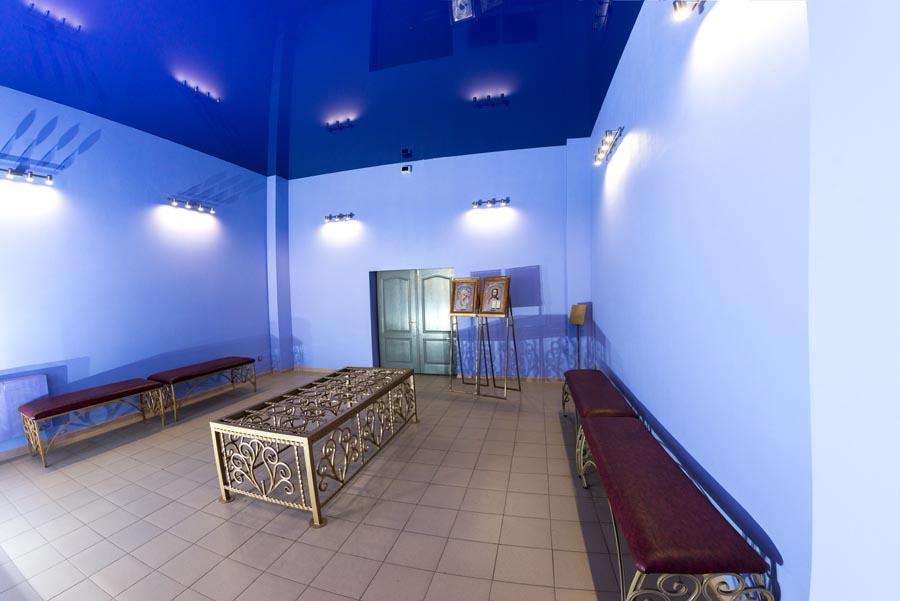 Ритуальный зал в Тамбове, ритуальные услуги
