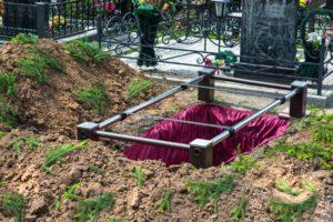 Организация и проведение похорон в Тамбове