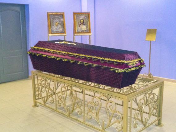 Ритуальные залы в Тамбове