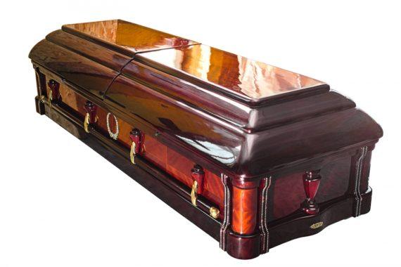 Купить гроб в Тамбове, ритуальные принадлежности и аксессуары