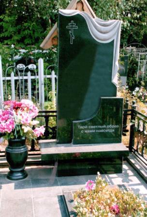 Мемориальные памятники в Тамбове, ритуальные услуги