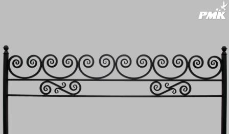 Ограды на могилы в Тамбове, ритуальные услуги