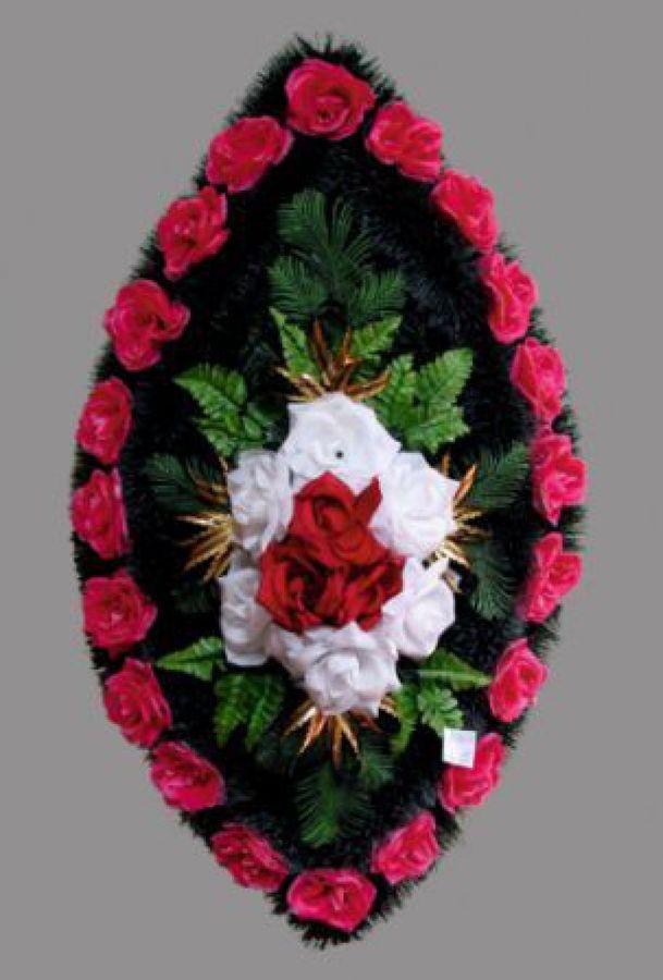 Ритуальные венки в Тамбове на похороны купить
